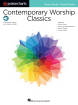 Hal Leonard - Contemporary Worship Classics - Piano/Vocal/Chord Charts - Book/Audio Online