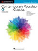 Hal Leonard - Contemporary Worship Classics - C Instruments B.C. - Book/Audio Online