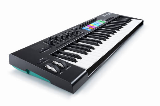 Launchkey MK2 49-Key Controller for Ableton