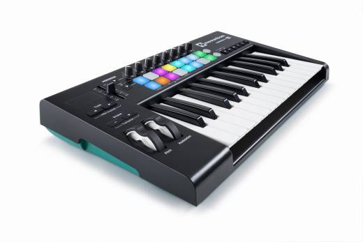 Launchkey MK2 25-Key Controller for Ableton