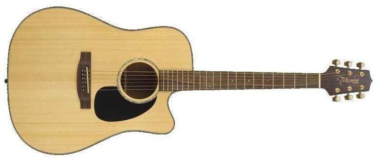 takamine eg340sc g series dreadnought acoustic electric mahogany solid top long mcquade. Black Bedroom Furniture Sets. Home Design Ideas