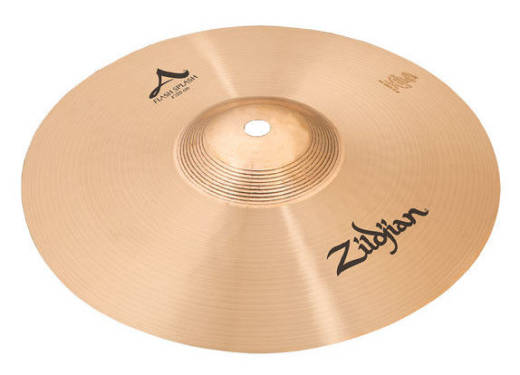 10-Inch A Flash Splash Cymbal