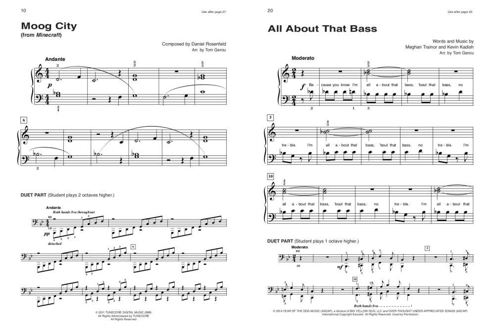 michael aaron piano course grade 1 pdf