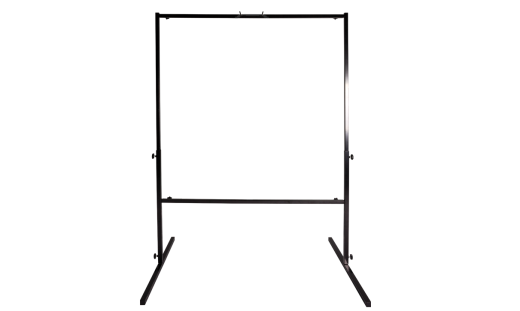 Large Gong Stand up to 40''