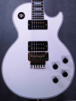 Les Paul Axcess Custom w/Floyd