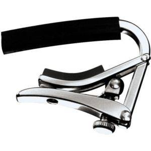Deluxe Capo for Steel String