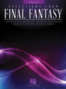 Hal Leonard - Selections from Final Fantasy - Piano Solo - Book