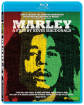 Hal Leonard - Marley - Biography - Blu-ray Disc