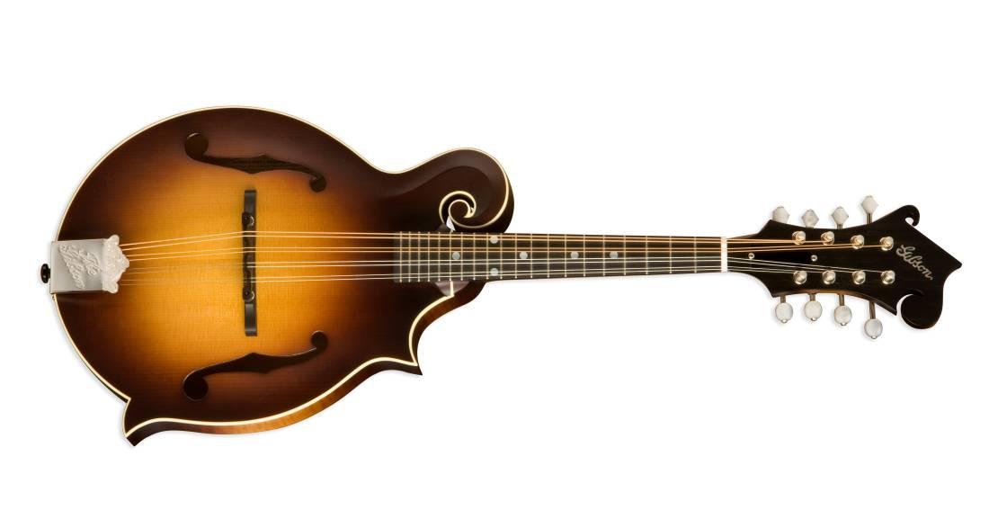 Gibson - F-9 Mandolin