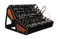 Moog - 2-Tier Rack Kit for Mother-32