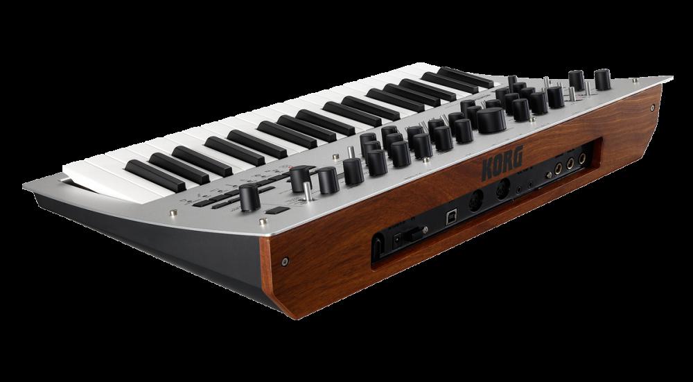 6c6f8c3262b Minilogue 4 Voice Analog Synthesizer · Minilogue 4 Voice Analog Synthesizer  ...
