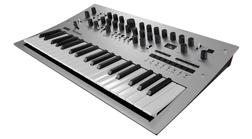 Minilogue 4 Voice Analogue Synthesizer