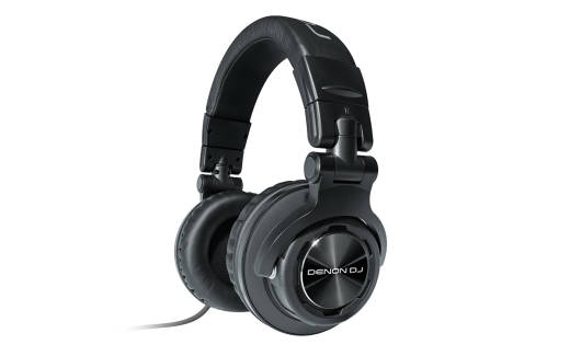 HP1100 Professional DJ Headphones