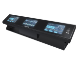 Numark - Dashboard Triple Screen for Serato DJ Controller Systems