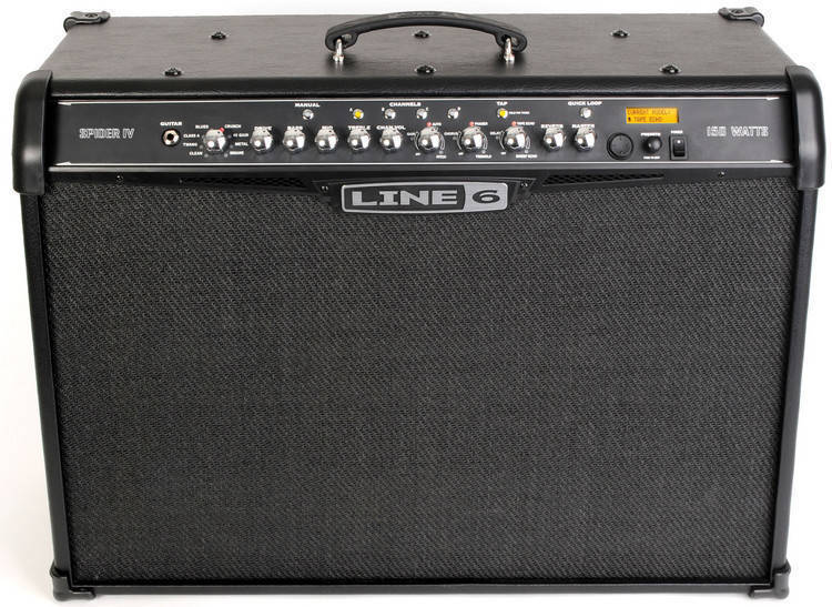 line 6 spider iv 150 long mcquade musical instruments rh long mcquade com line 6 spider 3 120 manual line 6 spider 3 150 manual