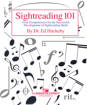 C.L. Barnhouse - Sightreading 101 - Huckeby - Keyboard Percussion - Book