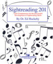 C.L. Barnhouse - Sightreading 201 - Huckeby - Conductor - Book