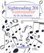 C.L. Barnhouse - Sightreading 201 - Huckeby - Keyboard Percussion - Book