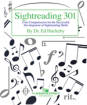 C.L. Barnhouse - Sightreading 301 - Huckeby - Conductor - Book