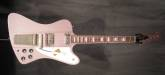 Gibson Custom Shop - 1965 Firebird V w/Maestro - Heather Mist