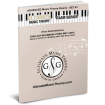 Ultimate Music Theory - Advanced Music Theory Exams-Set 1 - McKibbon-URen/St. Germain - Workbook