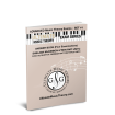 Ultimate Music Theory - Advanced Music Theory Exams-Set 1 - McKibbon-URen/St. Germain - Answer Book