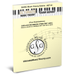 Ultimate Music Theory - Basic Music Theory Exams-Set 1 - McKibbon-URen/St. Germain - Workbook