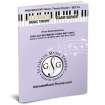 Ultimate Music Theory - Preparatory Music Theory Exams-Set 1 - McKibbon-URen/St. Germain - Workbook