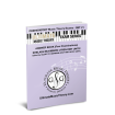 Ultimate Music Theory - Preparatory Music Theory Exams-Set 1 - McKibbon-URen/St. Germain - Answer Book