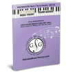 Ultimate Music Theory - Preparatory Music Theory Exams-Set 2 - McKibbon-URen/St. Germain - Workbook