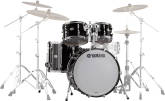 Yamaha - Recording Custom Shell Pack - 22/10/12/16FT - Black