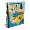 Ultimate Music Theory - Intermediate Music Theory Rudiments  - St. Germain - Workbook