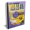 Ultimate Music Theory - Prep 2 Music Theory Rudiments - St. Germain - Workbook
