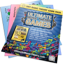 Ultimate Music Theory - Basic Music Theory Game Pack