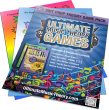 Ultimate Music Theory - Prep Music Theory Game Pack