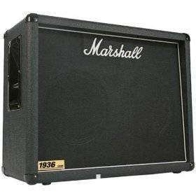 marshall 2x12 extension cab long mcquade musical instruments. Black Bedroom Furniture Sets. Home Design Ideas
