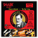 Snark - Celluloid Picks - .50mm Thin (12)