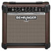 Behringer - AT108 - Acoustic Guitar Amp