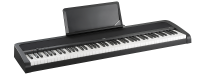 Korg - B1 Digital Piano with Speakers - Black