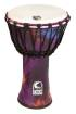 Toca Percussion - Synergy Freestyle Djembe - Purple