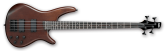 Ibanez - GIO Series 4-String Bass Guitar - Walnut Flat