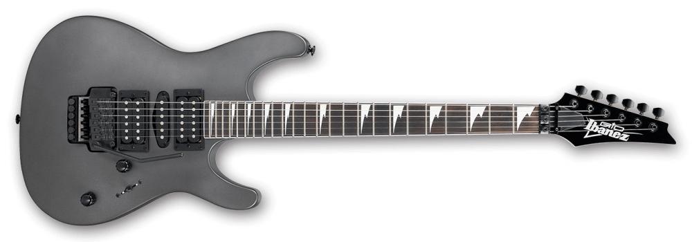 Power Gig Guitar Midi