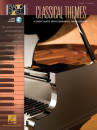 Hal Leonard - Classical Themes: Piano Duet Play-Along Volume 40 - Piano Duets (1 Piano, 4 Hands) - Book/Audio Online