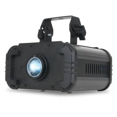 Single Gobo Projector IR with 60W 7500K White LED
