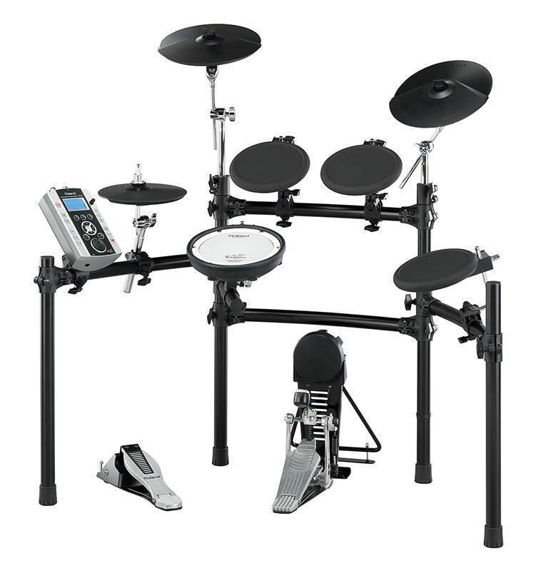 TD-9KS - V-Tour Electronic Drum Kit