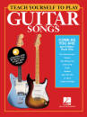Hal Leonard - Teach Yourself to Play Come As You Are & 9 More Rock Hits - Guitar TAB - Book/Media Online