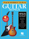 Hal Leonard - Teach Yourself to Play Smoke on the Water & 9 More Hard Rock Classics - Guitar TAB - Book/Media Online