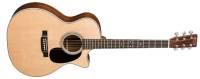 Martin Guitars - GPC-28E Standard Series Acoustic w/ Cutaway & Electronics