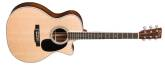 Martin Guitars - GPC-35E Standard Series Acoustic w/ Cutaway & Electronics