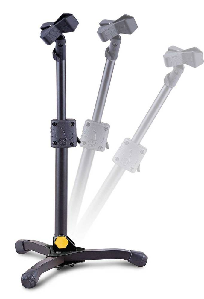 Hercules Stands Kick Drum Microphone Stand Long